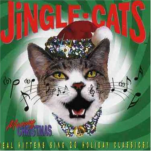 Meowy Christmas - Bell Musical Annual