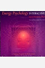 Energy Psychology Interactive (CD-ROM, Version 4) CD-ROM