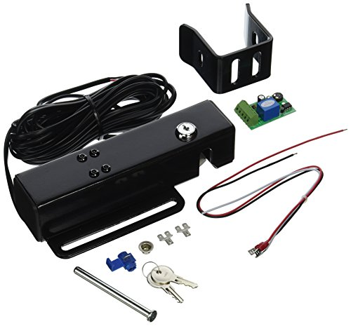 Mighty Mule Automatic Gate Opener (Automatic Gate Lock (FM143) for Mighty Mule Automatic Gate Openers)
