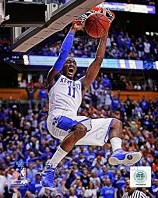 John Wall University of Kentucky Wildcats 2010 Action Photo Print (8.00 x 10.00)