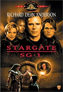 """Stargate SG-1: Season 1, Vol. 5 (Widescreen)"" (Bilingual) [Import]"