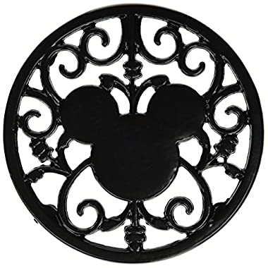 Disney Parks Exclusive : Gourmet Mickey Mouse Trivet