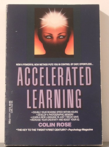 Accelerated Learning by Dell Trade