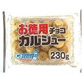 リスカ 徳用チョコシュー 230g×6袋