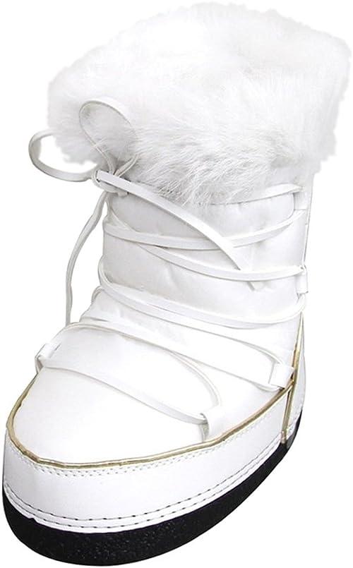 Gucci Unisex White Nylon Interlocking G