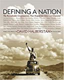 img - for Defining a Nation: Our America and the Sources of Its Strength book / textbook / text book