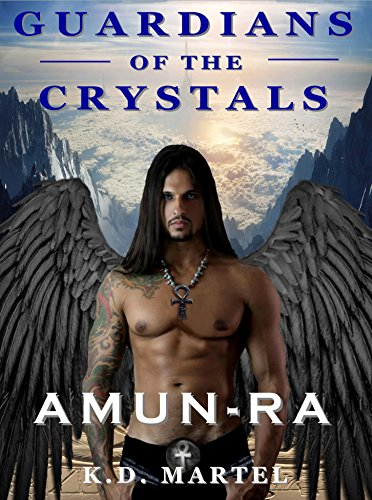 Guardians of the Crystals: Amun-Ra