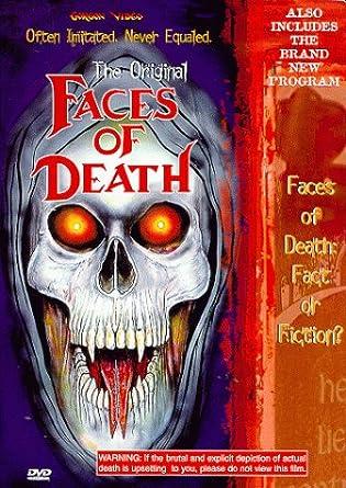 Faces Of Death скачать торрент - фото 4