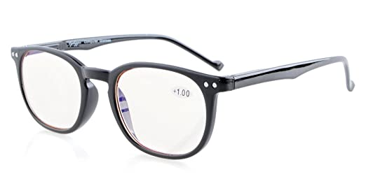 12 opinioni per Eyekepper Vintage Computer occhiali da lettura