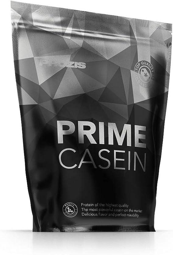 Prozis Prime Casein, Galletas y Crema - 1000 g