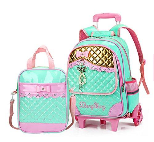 Kids Backpacks With Wheels