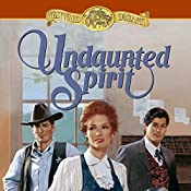 Undaunted Spirit: Book 5 | Jane Peart