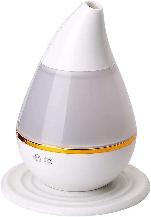 Humidificador 250Ml USB Atomizing Water Drop Purificador De Aire ...