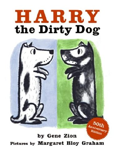 harry the dirty dog hardcover buyer's guide