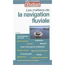 Metiers de la navigation fluviale