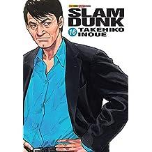 Slam Dunk Vol. 16