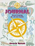 Unit Study Journal, Amanda Bennett, 1888306025