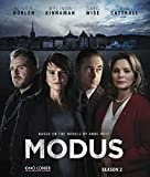 Modus Season 2 [Blu-ray]