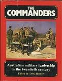 The Commanders, , 0868614963