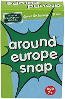 Montessori world map flags and stand amazon toys games the green board game co around europe snap gumiabroncs Choice Image
