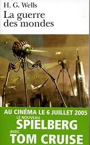 """Afficher """"La guerre des mondes"""""""