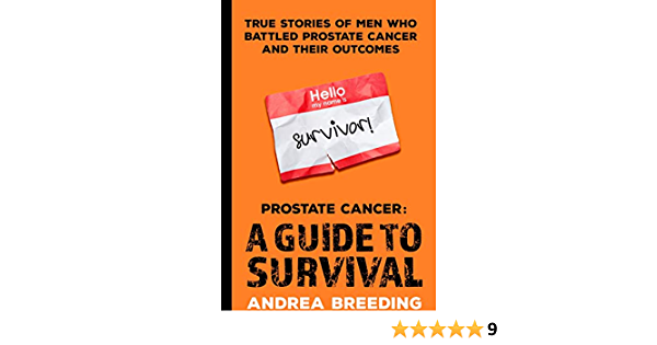 prostate cancer survivors stories)