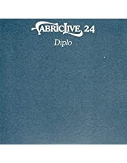 Fabric Live 24