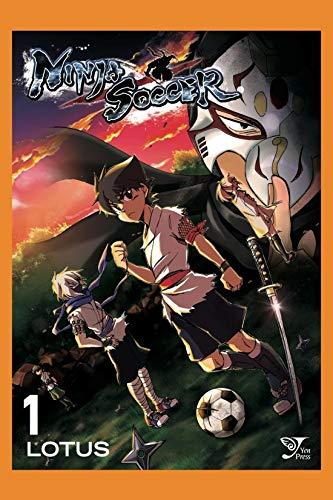 Ninja Soccer Vol. 1