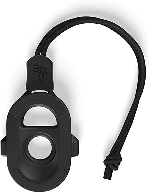 D/'Addario Cinch Fit Strap Connector For Taylor-Style Output Jack Pins