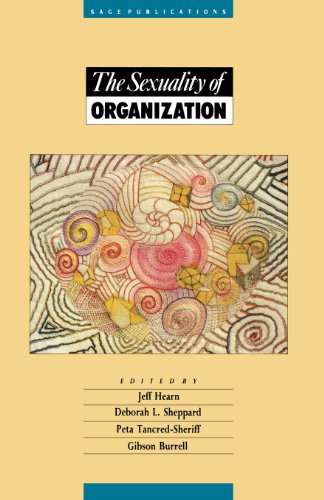 The Sexuality of Organization