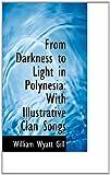 From Darkness to Light in Polynesi, William Wyatt Gill, 1103794639