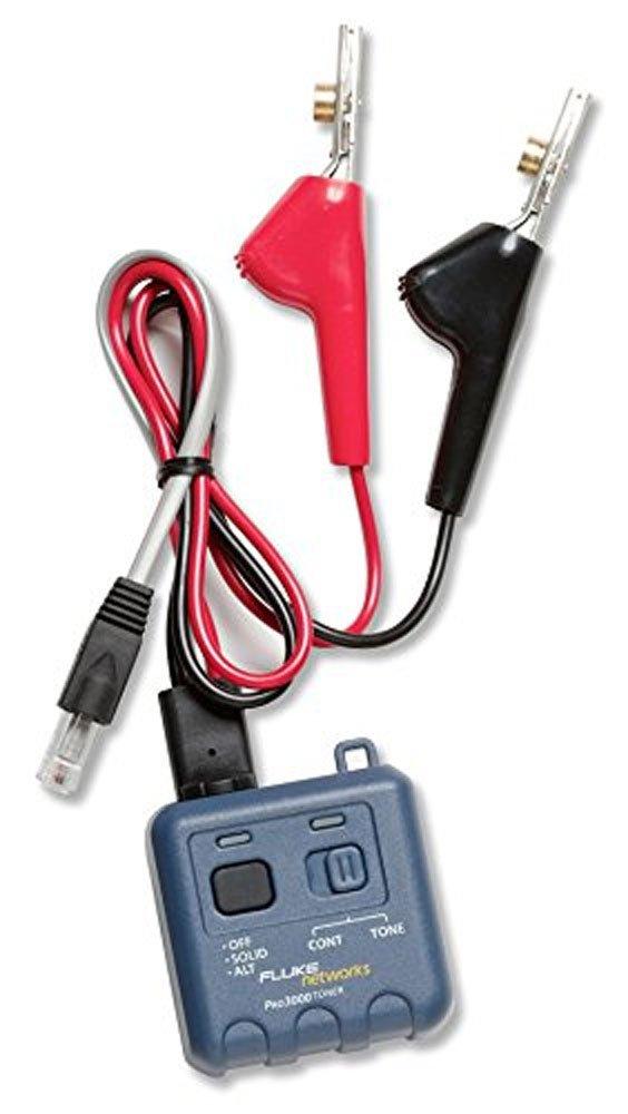Fluke Networks 26000900 Pro3000 Analogue Tone Probe Kit