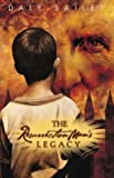 The Resurrection Man's Legacy, Dale Bailey, 1930846223
