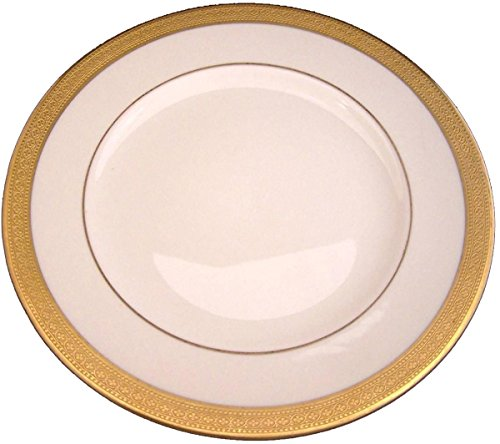 Syracuse Bone China Plates - Syracuse - Bracelet - Bread and Butter Plate