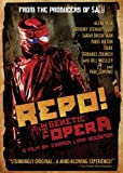 Repo the Genetic Opera [DVD] [2008] [Region 1] [US Import] [NTSC]