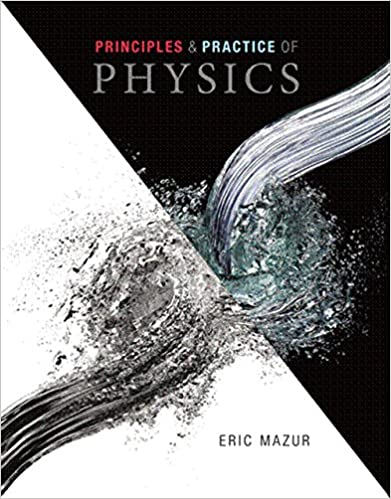 Principles practice of physics plus masteringphysics with etext 1 principles practice of physics plus masteringphysics with etext 1 eric mazur amazon fandeluxe Choice Image