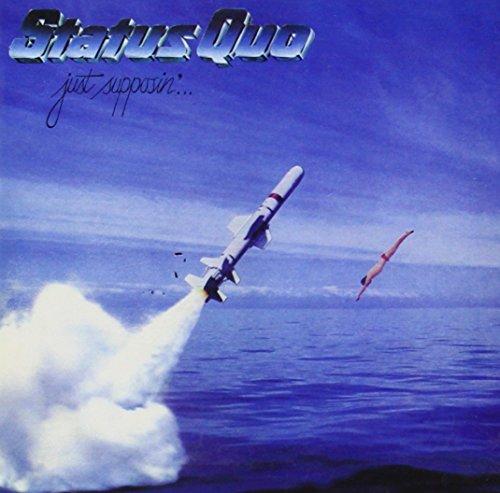 Status Quo: Just Supposin' (Audio CD)