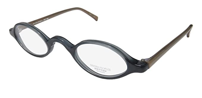 0c93ea75f9 Oliver Peoples Skat Mens Womens Designer Full-rim Unique Design Simple Uni  Eyeglasses
