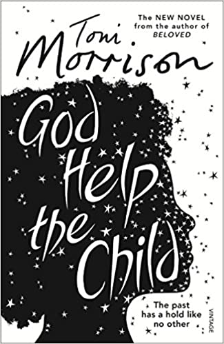 God Help The Child [EN] - Toni Morrison