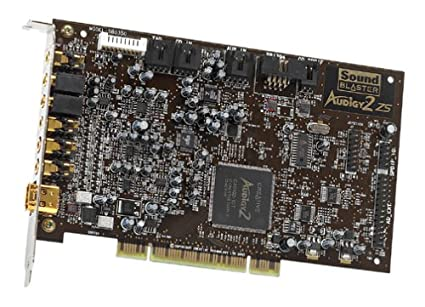Creative Sound Blaster Audigy 2 MediaSource 64x