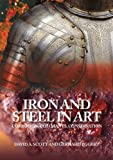 img - for Iron and Steel: Corrosion, Colorants, Conservation book / textbook / text book