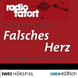 Falsches Herz (Radio Tatort: SWR)
