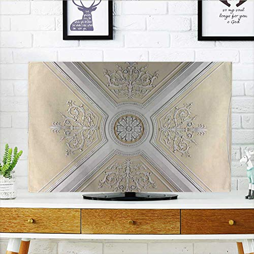 Philiphome Cover for Wall Mount tv ceil of The Augustus Room in Winter Palace Saint Petersburg Cover Mount tv W30 x H50 INCH/TV 52