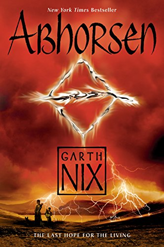 Image result for Abhorsen by Garth Nix