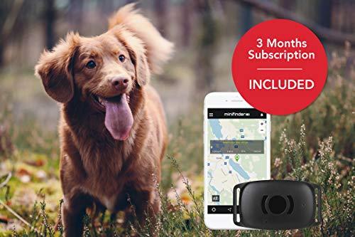 minifinder® Atto Dog GPS Tracker 6