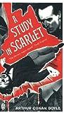 """""""A Study in Scarlet (Pocket Penguin Classics)"""" av Arthur Conan Doyle"""