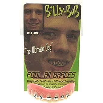 Billy Bob Fool-all Braces
