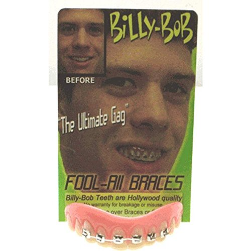 Caufields CC BB 10112 Billy Fool all Braces product image