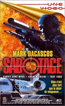 sabotage mark dacascos