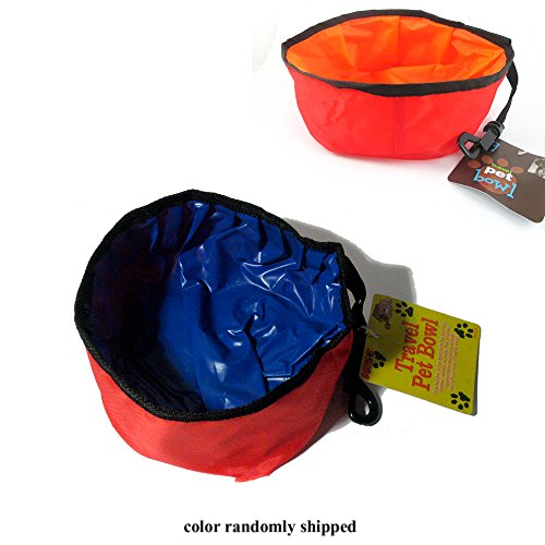 pet-water-food-travel-bowl-dog-portable-drink-dish-water-cat-feeder-folding-new